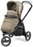 Peg-Perego Book Scout Pop-Up Class Beige