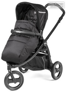Peg-Perego Book Scout Pop-Up Class Black