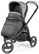 Peg-Perego Book Scout Pop-Up Class Grey